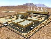 Il progetto di Enel Green Power in Cile